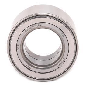 VKBA 3946 Rato guolio komplektas SKF - Pigus kokybiški produktai