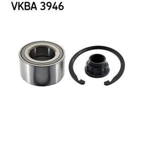 VKBA3946 Zestaw łożysk koła SKF - Doświadczenie w niskich cenach
