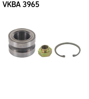 Original Hjullagersats VKBA 3965 Nissan