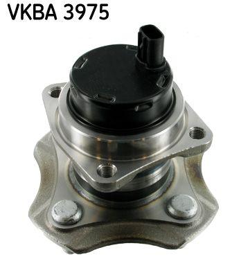 Original Главина на колело VKBA 3975 Тойота