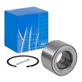 Wheel Bearing Kit VKBA 3997 for NISSAN X-TRAIL (T30) — get your deal now!