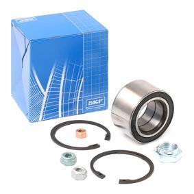 VKBA 575 SKF Ø: 68mm, Innerdiameter: 39mm Hjullagerssats VKBA 575 köp lågt pris