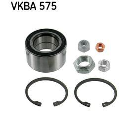 VKBA 575 Framhjulslager SKF - Billiga märkesvaror