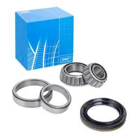 Juego de cojinete de rueda VKBA 596 MERCEDES-BENZ T1 Autobús a un precio bajo, ¡comprar ahora!