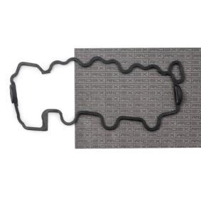 321G0167 RIDEX NBR (nitril-butadien-gummi) L: 462mm, B: 175,0mm Packning, ventilkåpa 321G0167 köp lågt pris