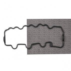 321G0174 RIDEX NBR (nitril-butadien-gummi) L: 460mm, B: 164,0mm Packning, ventilkåpa 321G0174 köp lågt pris