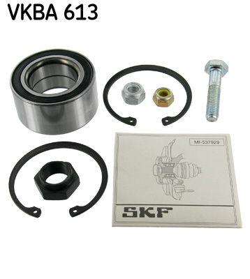 Original Lagren VKBA 613 Audi