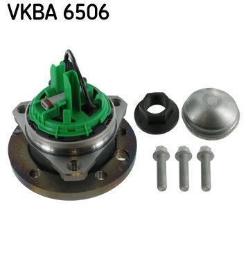 Radlagersatz VKBA 6506 Günstig mit Garantie kaufen