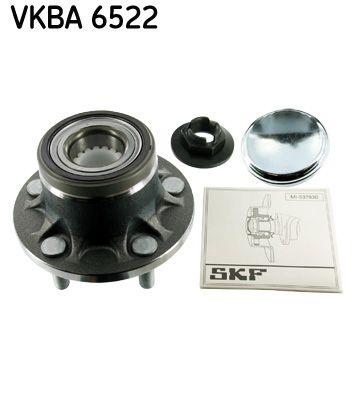 Original Главина на колело VKBA 6522 Форд