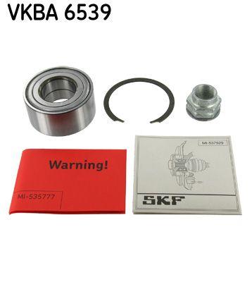 SKF VKBA 6550 Kit cuscinetti per routa