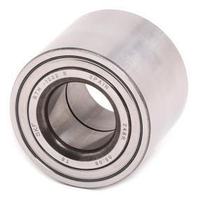 VKBA6544 Juego de cojinete de rueda SKF VKBD1009 - Gran selección — precio rebajado