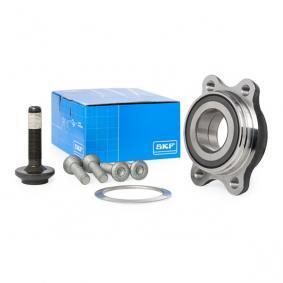 VKBA 6546 SKF with integrated ABS sensor Inner Diameter: 45mm Wheel Bearing Kit VKBA 6546 cheap