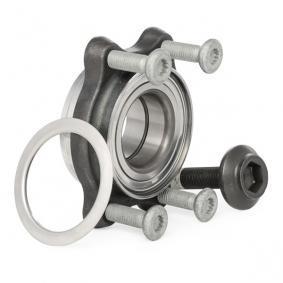 VKBA 6546 Wheel Bearing Kit SKF - Cheap brand products