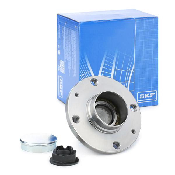SKF | Kit de roulement de roue VKBA 6552
