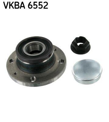 VKBA 6552 Roulement De Roues SKF originales de qualité