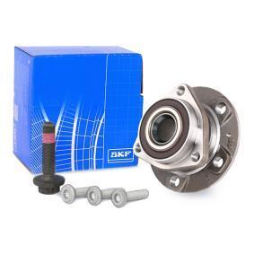 Achat de SKF avec capteur ABS intégré Kit de roulement de roue VKBA 6556 pas chères