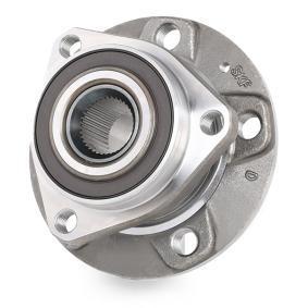 VKBA6556Kit de roulement de roue SKF VKBA 6556 - Enorme sélection — fortement réduit
