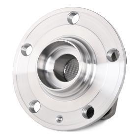 VKBA 6556 Kit de roulement de roue SKF - Produits de marque bon marché