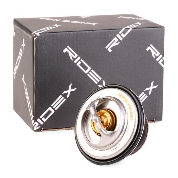 RIDEX | Thermostat, Kühlmittel 316T0087