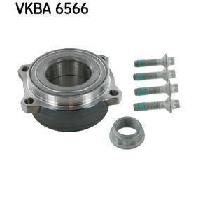 Jogo de rolamentos de roda VKBA 6566 MERCEDES-BENZ SLR com um desconto - compre agora!
