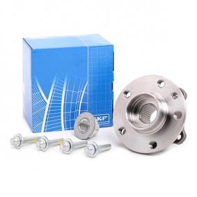 Wheel Bearing Kit VKBA 6582 for ALFA ROMEO 159 (939) — get your deal now!