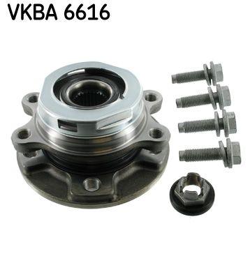SKF: Original Radnabe VKBA 6616 ()