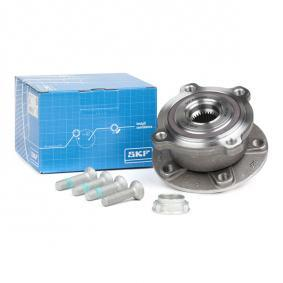 Wheel Bearing Kit VKBA 6619 for BMW X6 at a discount — buy now!
