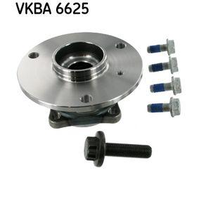 VKBA 6625 SKF Hjullagerssats VKBA 6625 köp lågt pris