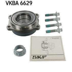 VKBA 6629 SKF Innerdiameter: 49mm Hjullagerssats VKBA 6629 köp lågt pris