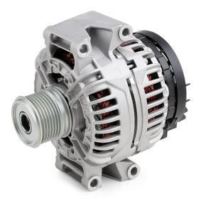 4G0044 Generator RIDEX 4G0044 - Große Auswahl - stark reduziert