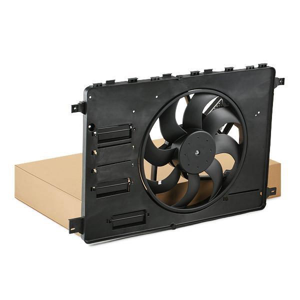 pirkite Radiatoriaus ventiliatorius 508R0063 bet kokiu laiku