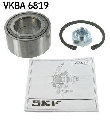 Hjullejesæt VKBA 6819 SUBARU lave priser - Shop Nu!