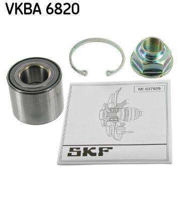 Original Hjullager VKBA 6820 Nissan