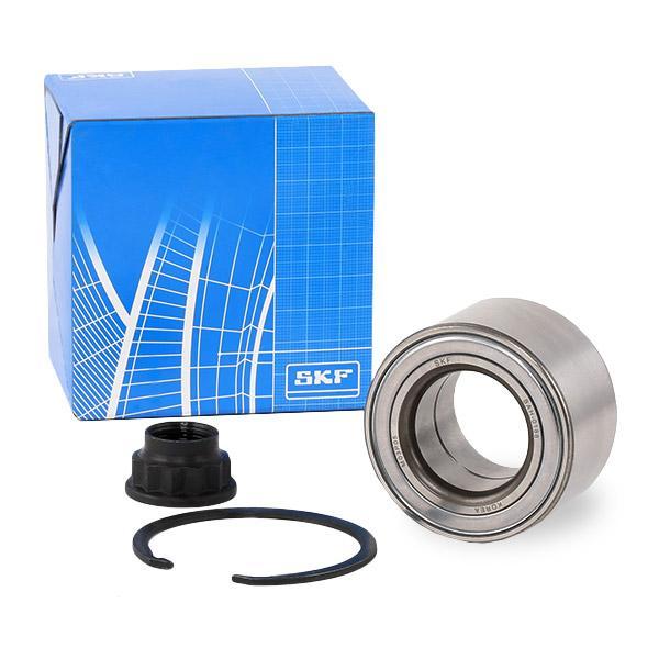 Köp SKF VKBA 6831 - Hjulnav till Toyota: Ø: 74mm, Innerdiameter: 40mm