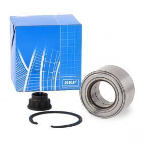 VKBA 6831 SKF Ø: 74mm, Innendurchmesser: 40mm Radlagersatz VKBA 6831 günstig kaufen