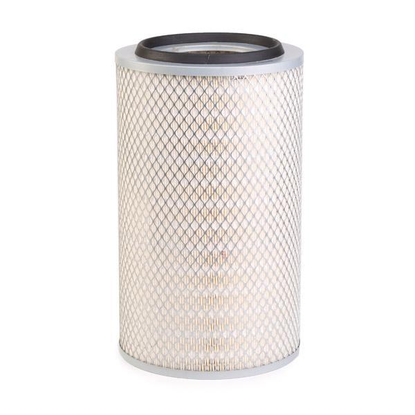 8A0601 Luftfilter RIDEX 8A0601 - Große Auswahl - stark reduziert