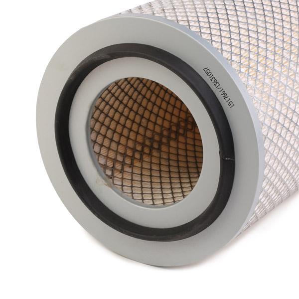 8A0601 Luftfilter RIDEX Erfahrung