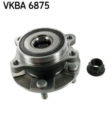 VKBA 6875 Комплект колесен лагер SKF в оригиналното качество