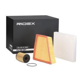 4055F0006 Kit filtri RIDEX 4055F0006 - Prezzo ridotto