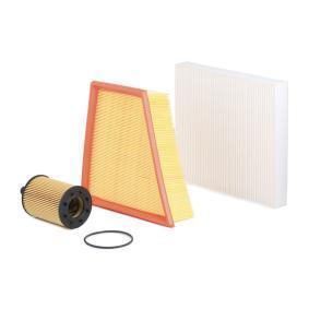 4055F0006 Kit filtri RIDEX prodotti di marca a buon mercato