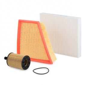 4055F0006 Kit filtri RIDEX Test