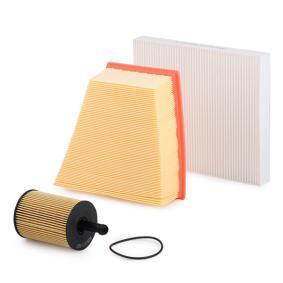 Kit filtri 4055F0006 di RIDEX