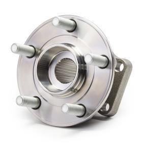 Wiellagerset VKBA 6885 SUBARU OUTBACK (BL, BP) — ontvang nu uw koopje!