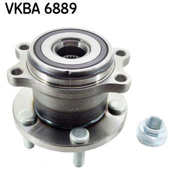 Original Pakaba, svirtys VKBA 6889 Subaru