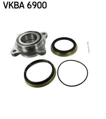 Αγοράστε Σετ ρουλεμάν τροχού VKBA 6900 οποιαδήποτε στιγμή