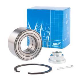VKBA 6923 SKF Ø: 78mm, Inner Diameter: 42mm Wheel Bearing Kit VKBA 6923 cheap