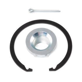 VKBA 6923 Wheel Bearing Kit SKF - Cheap brand products