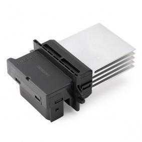 1385C0015 Steuergerät, Heizung / Lüftung RIDEX - Markenprodukte billig