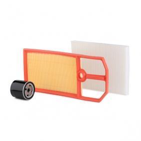 4055F0024 Kit filtri RIDEX prodotti di marca a buon mercato