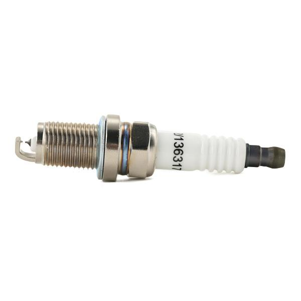 686S0030 Запалителна свещ RIDEX - опит